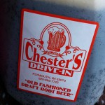 Chesters Drive In in Plymouth, WI