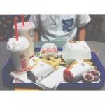 Burger King in Roseville