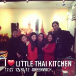 Little Thai Kitchen in Greenwich
