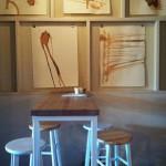 The Wydown Coffee Bar in Washington
