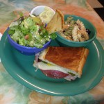 Toulas Trailside Cafe in Tarpon Springs