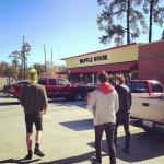 Waffle House in Walker