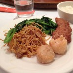 Noodle CHU Dim Sum Seafood House in Parsippany