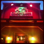 Craggy Range Bar & Grill in Whitefish, MT