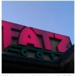 Fatz Cafe in Hendersonville