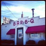 Mickey-Lu-Bar-B-Q in Marinette, WI