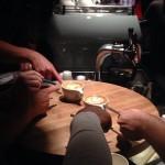 The Wydown Coffee Bar in Washington, DC