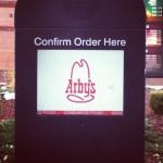 Arby's in Prestonsburg