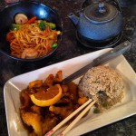 Jasmine Thai Cuisine and Sushi Bar in Paducah
