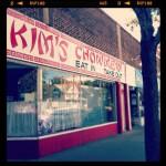 Kim's Chow Mein in Saint Paul, MN