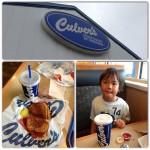Culver's in Davenport