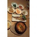 Seoul Jung Restaurant in Honolulu, HI