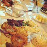 Byblos Restaurant in Metairie, LA