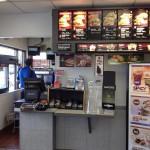 McDonald's in Nashua
