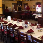 Giannas Restaurant in Carlstadt, NJ