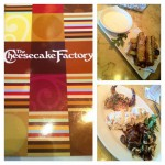 Cheesecake Factory in Nashville, TN