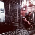 The Granary 'Cue & Brew in San Antonio, TX