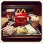 McDonald's in Cranston