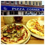 Pizza Corner in Valley City