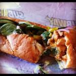 Subway Sandwiches in Jacksonville