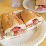 Sorrento's Subs in Freehold, NJ