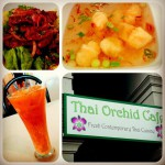 Thai Orchid Cafe in Buffalo, NY