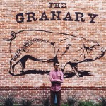 The Granary 'Cue & Brew in San Antonio, TX