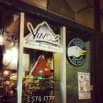 Vino's - Restaurant in Little Rock, AR