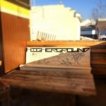 Higher Ground Coffee in Salt Lake City, UT
