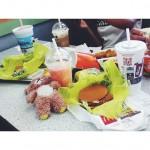 McDonald's in Bell