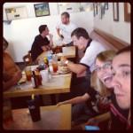 Yadkin Plaza Restaurant in Yadkinville