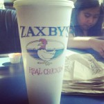 Zaxby's in Gainesville