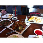 Fortune Cookies Restaurant in Los Alamitos