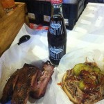 Rudy's Country Store & Bar-B-Q in Waco