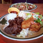 Waikikie Hawaiian BBQ in Atlanta