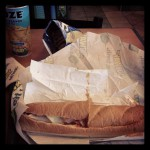 Subway Sandwiches in Bakersfield