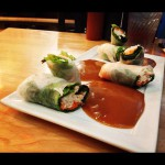 Blue Hen Vietnamese Kitchen in Los Angeles, CA