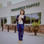 Starbucks Coffee in Wayland