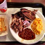 Jack's Bar-B-Que in Nashville, TN