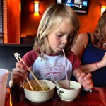 Kansai Japanese Steakhouse in Elizabethtown