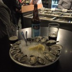 Taylor Shellfish in Seattle