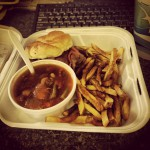 Smokey's BBQ in Eldersburg