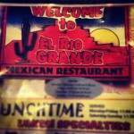 Rio Grande Mexican Restaurant in Newport