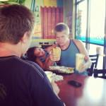 Taco Del Mar in
