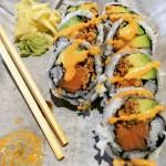 Sushi Fuku in Pittsburgh, PA