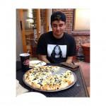 Zito's Pizza in Orange, CA