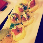 Miyoshi Sushi Bar Teriyaki in Bakersfield