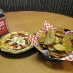 Shakey's Pizza Restaurant in Moreno Valley, CA