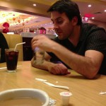 Candlewyck Diner in East Rutherford, NJ