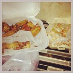 Wing Snack Express in New Orleans